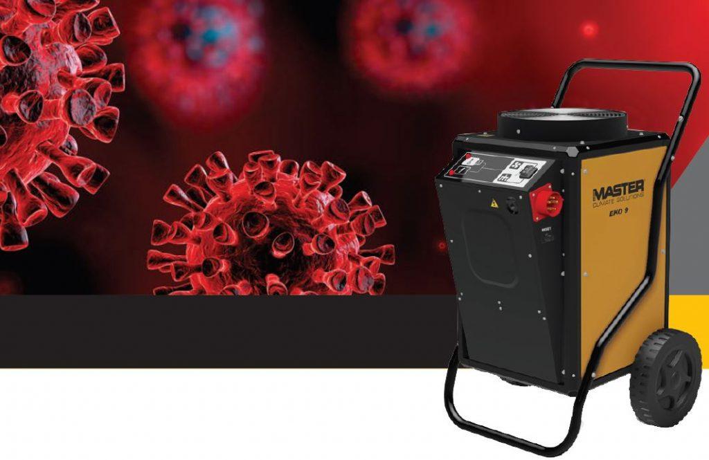 Bacteria and virus
